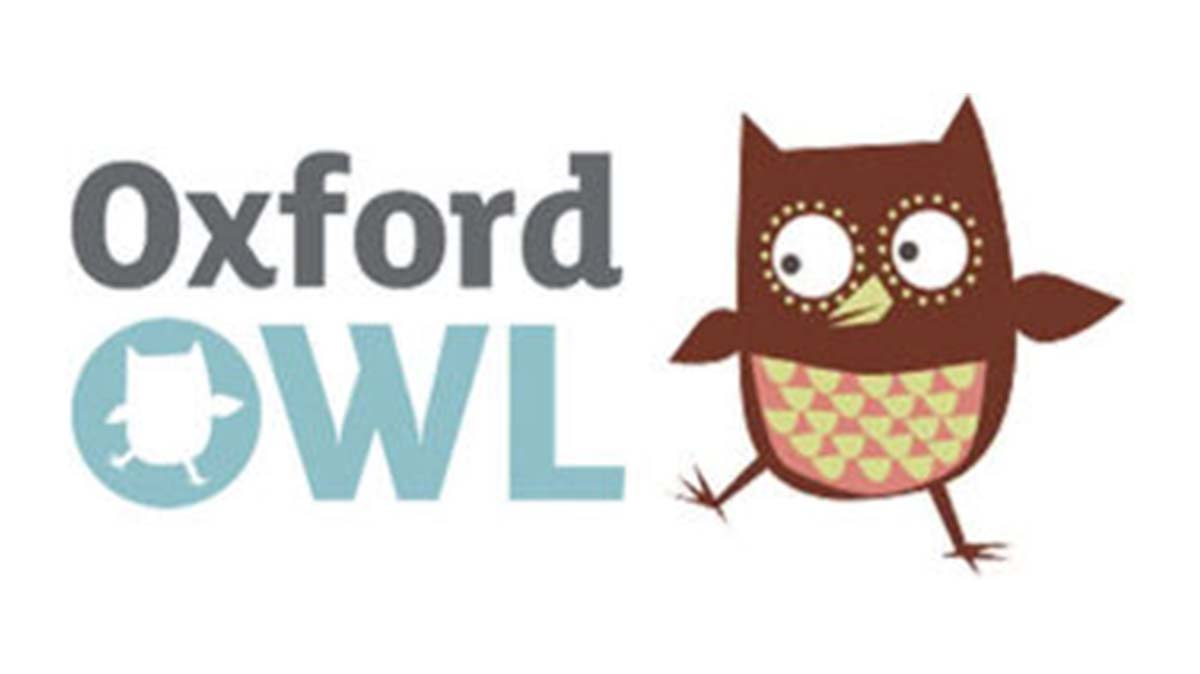 Oxford Owl Free EBook Library