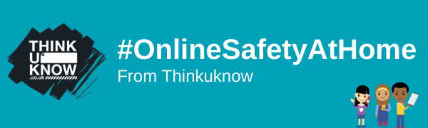 8 Top E-Safety Tips for Home Learning